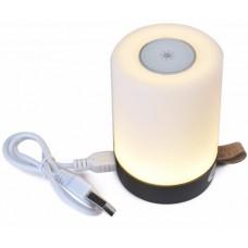 Лед лампа Power bank WS-D06
