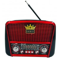 Радиоприемник GOLON RX-455S
