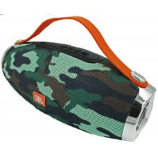 Колонка с Bluetooth (M-853) RUGBY