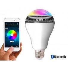 Smart LED Лампа YY-003