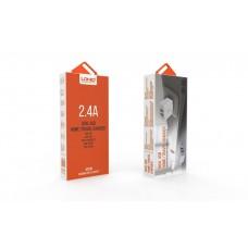 Сетевое зарядное устройство LDNIO A2202
