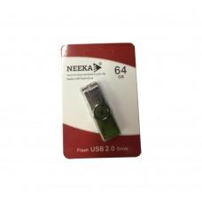 USB 2.0 NEEKA 64G
