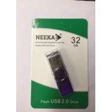 USB 2.0 NEEKA 32G