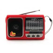 Радиоприемник FP-1519U