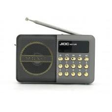 Радиоприемник H-011UR