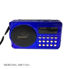 Радиоприемник MB-V131