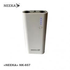 Портативное зарядное устройство NK-657