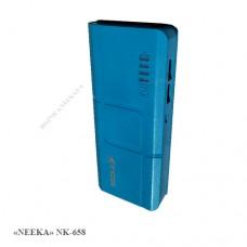 Портативное зарядное устройство NK-658