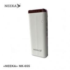 Портативное зарядное устройство NK-655