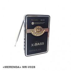 Радиоприемник MB-V028