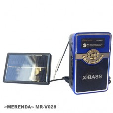 Радиоприемник MB-V028S