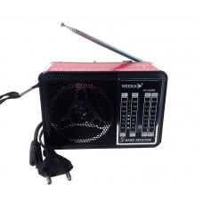 Радиоприемник NK-202RB
