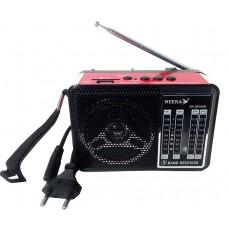 Радиоприемник NK-202USB