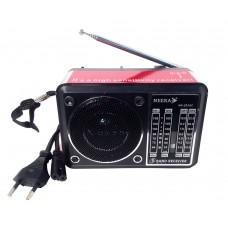 Радиоприемник NK-203AC