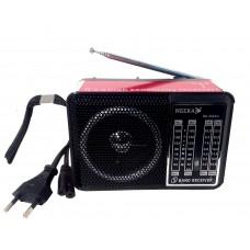 Радиоприемник NK-204AC
