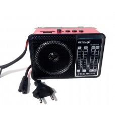 Радиоприемник NK-204USB