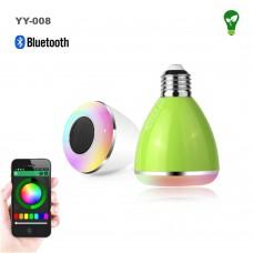 Smart LED Лампа YY-008