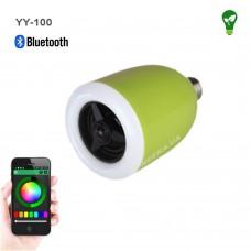 Smart LED Лампа YY-100