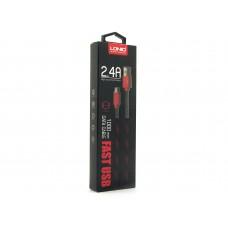 Кабель LDNIO LS-23s USB-microUSB