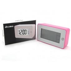 Электронные настольные часы AT-605TE