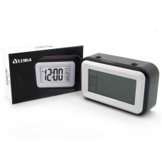 Электронные настольные часы AT-608TE