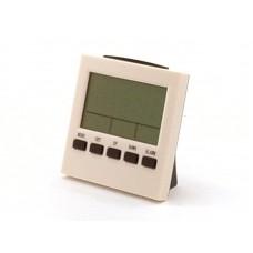 Электронные настольные часы CJ-2159