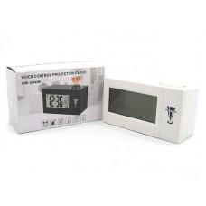 Электронные настольные часы DS-3605