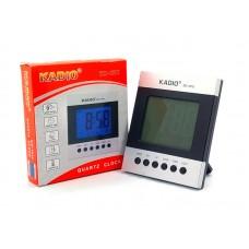 Электронные настольные часы KD-1818