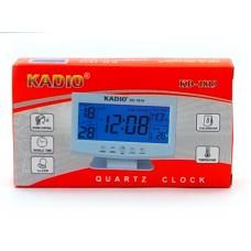 Электронные настольные часы KD-1819