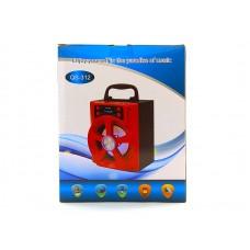 Колонка с Bluetooth QS-312
